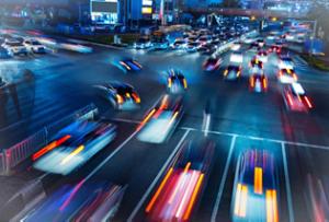 Intelligent urban transport systems