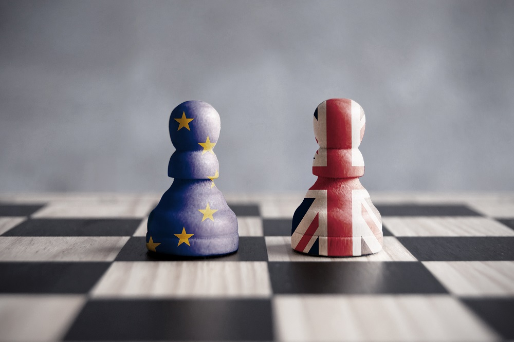 Brexit negotiations [What Think Tanks are thinking]