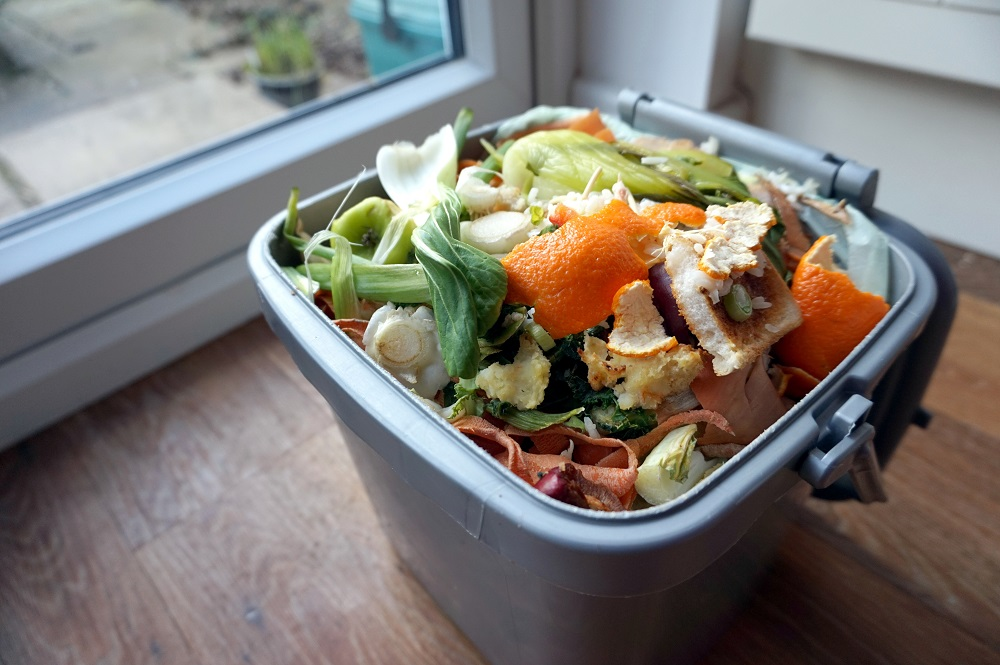 What is the EU doing to reduce food waste?