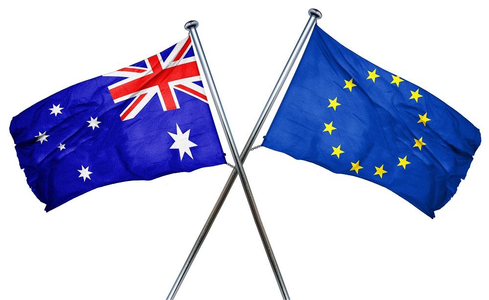 EU-Australia free trade agreement – Moving towards the launch of talks [International Agreements in Progress]
