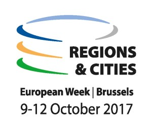 EuropeanWeek regions and Cities