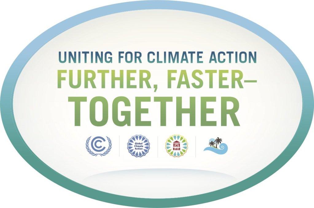 COP 23 climate change conference in Bonn