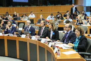 New technologies and regional policy: Insights for the next cohesion policy framework