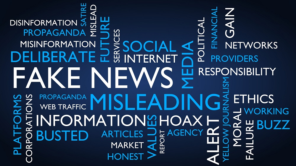 Disinformation, 'fake news' and the EU's response