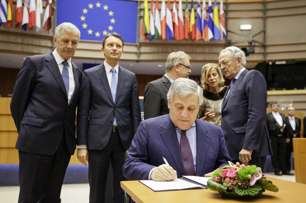 Plenary round-up – Brussels, November II 2017
