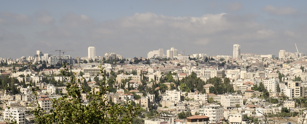 US recognition of Jerusalem as capital of Israel