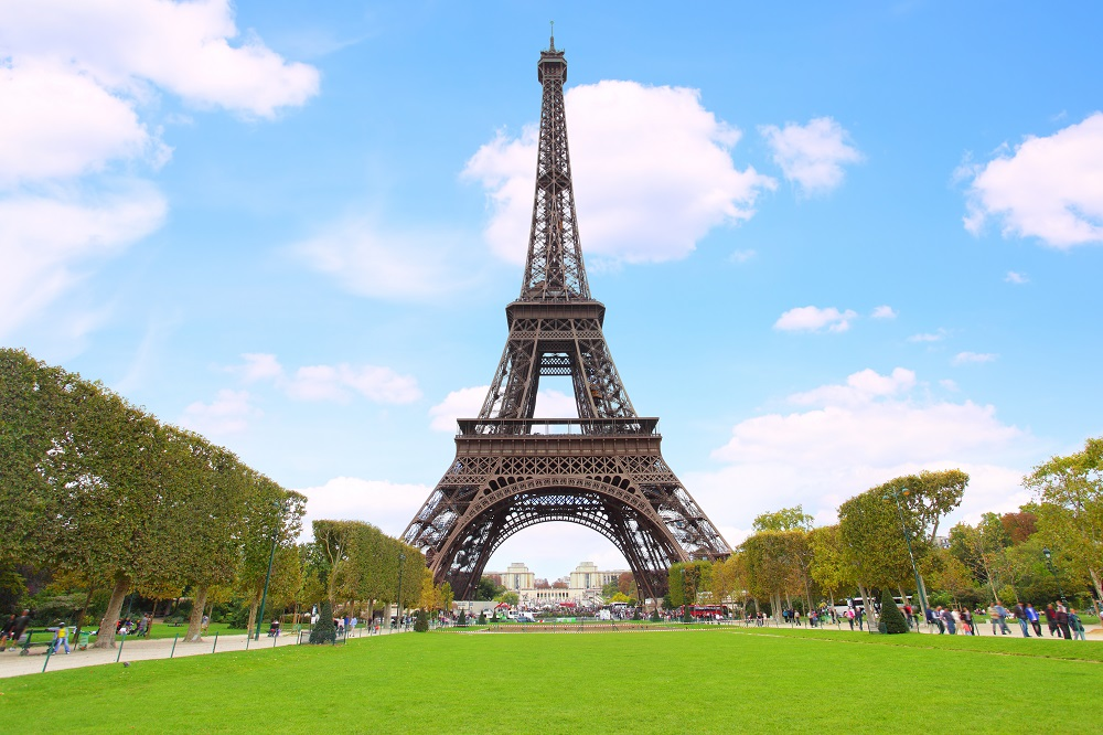 One Planet Summit in Paris to accelerate climate action
