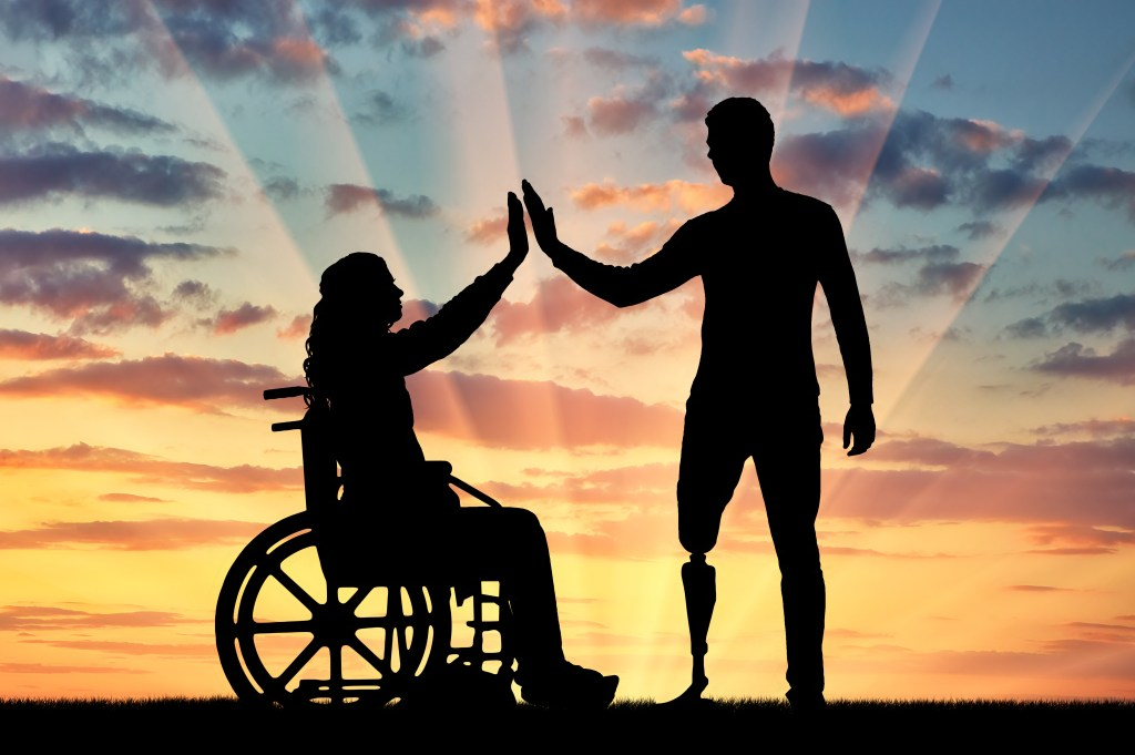 EU policy for persons with disabilities [Topical Digest]