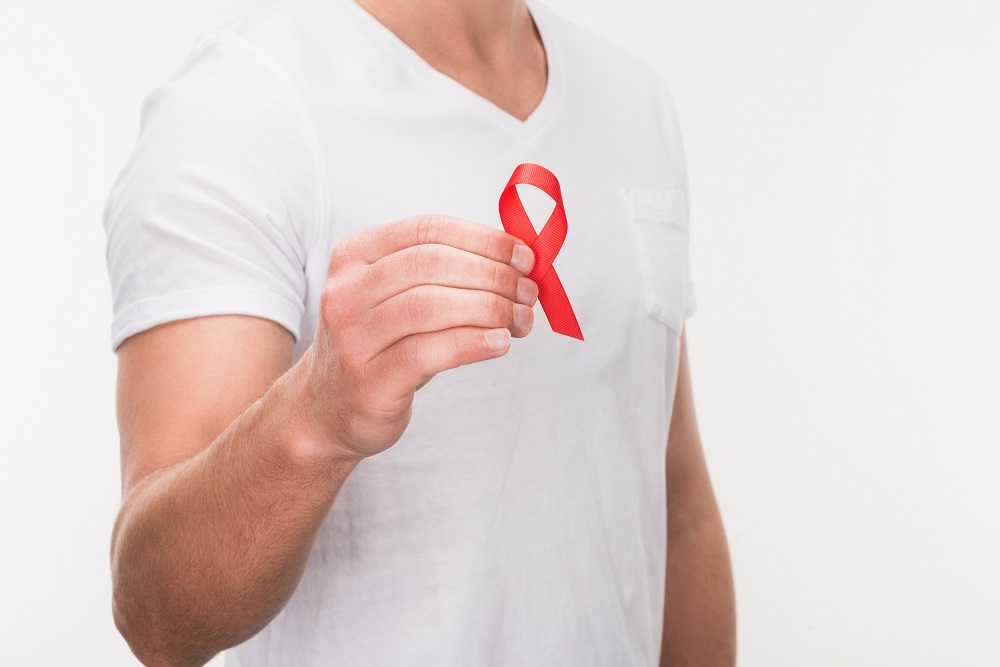 How the EU is helping people living with HIV/AIDS [What Europe does for you]