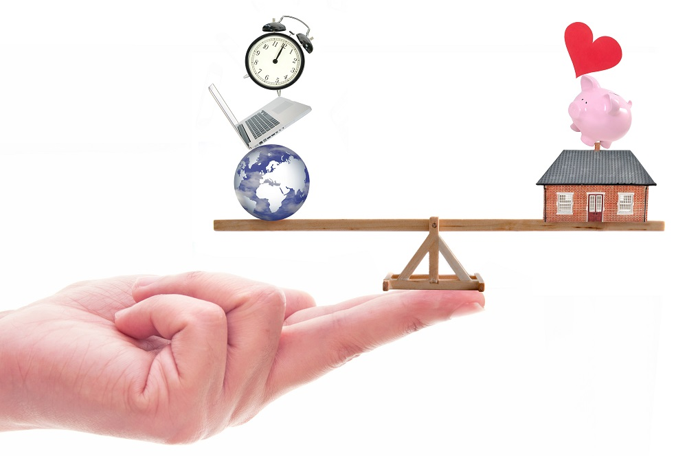 A new directive on work-life balance [EU Legislation in Progress][Policy podcast]