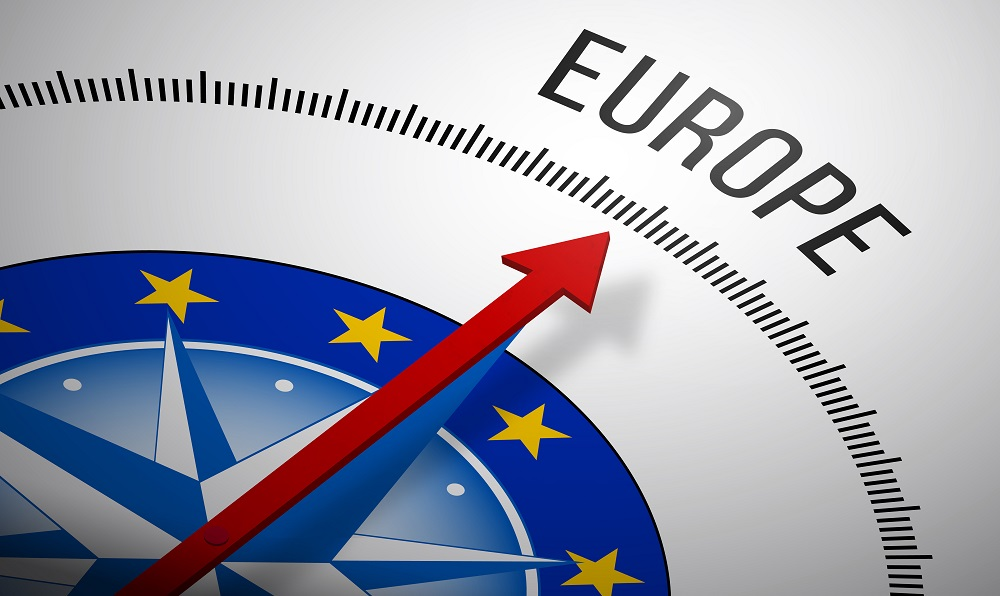 The Future of Europe [What Think Tanks are thinking]