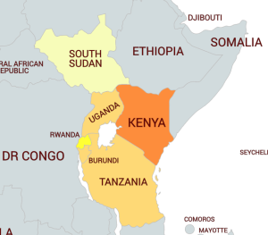 International Agreements in Progress: Economic Partnership Agreement with the East African Community