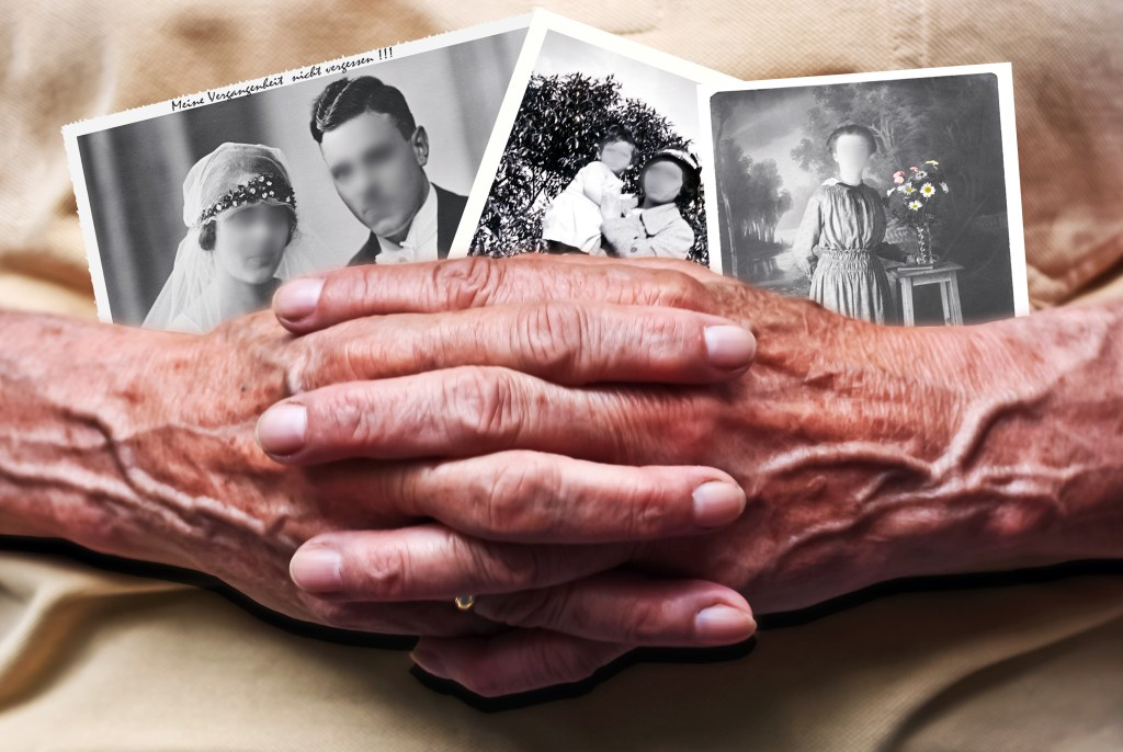 People with Alzheimer's [What Europe does for you]
