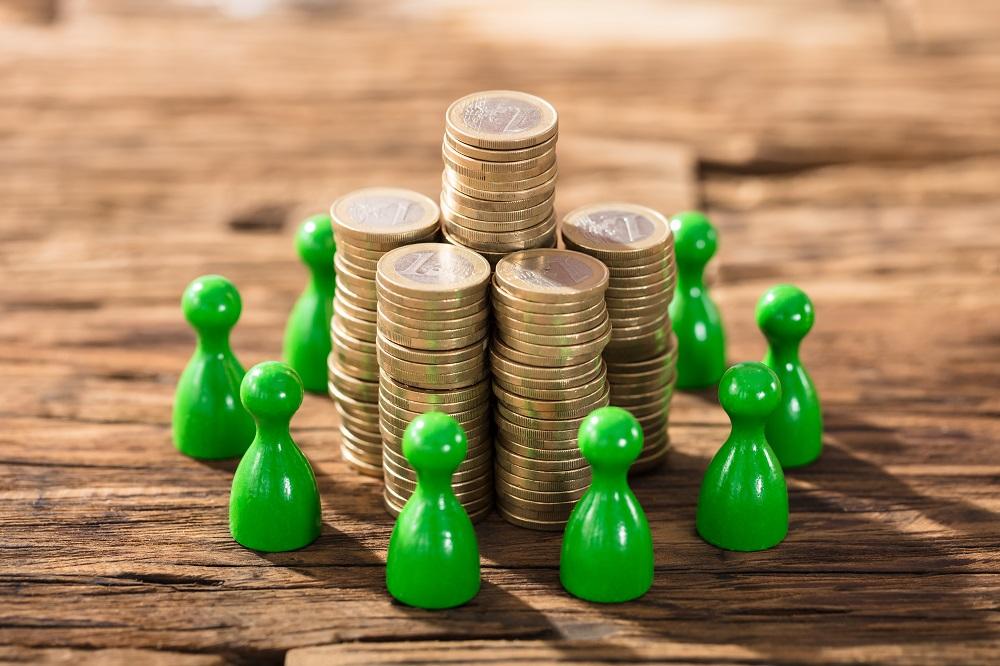 Establishing a basis for European crowdfunding service providers [EU Legislation in Progress][Policy podcast]