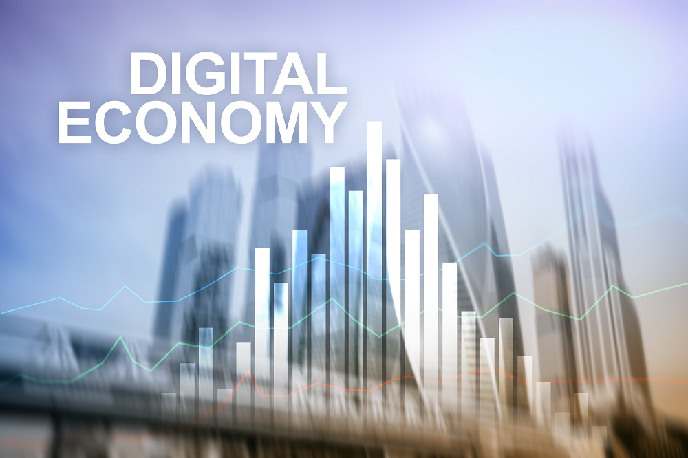 Latest on the digital economy [What Think Tanks are thinking]