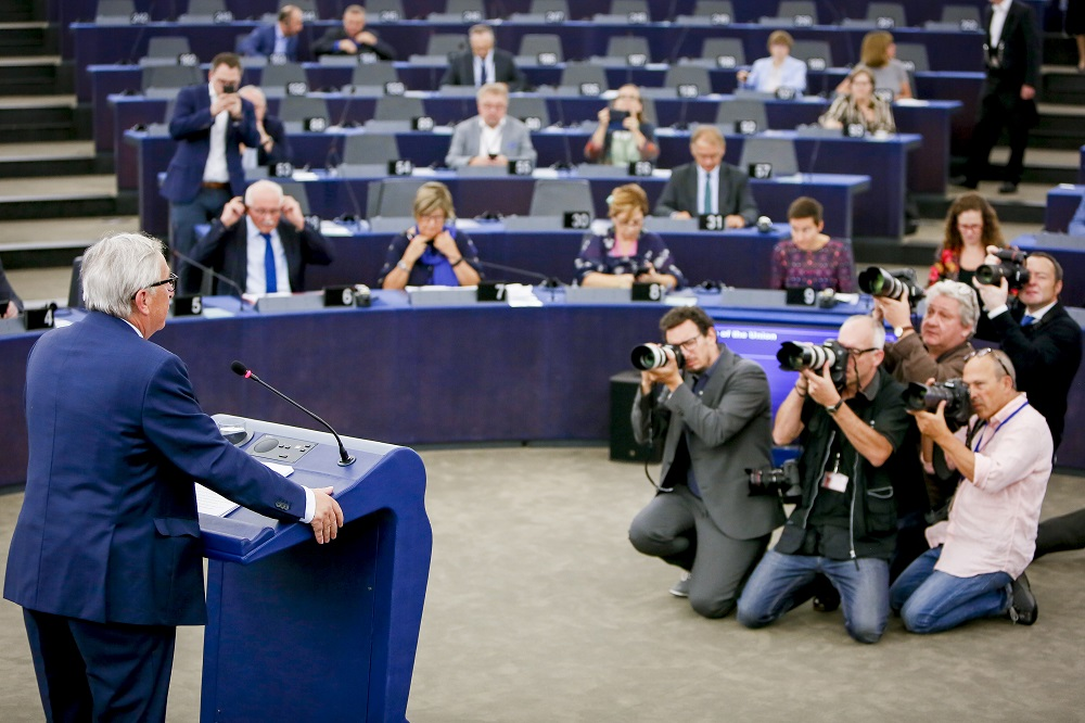 Plenary round-up – Strasbourg, September 2018