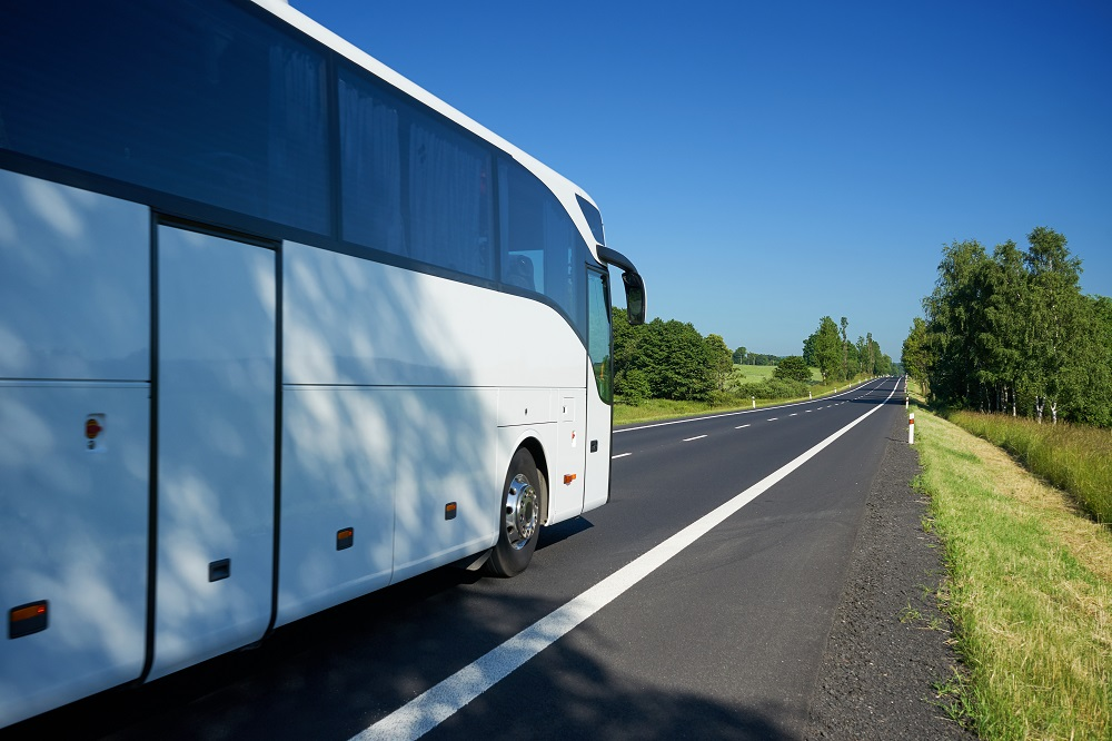 Access to the international market for coach and bus services [EU Legislation in Progress]