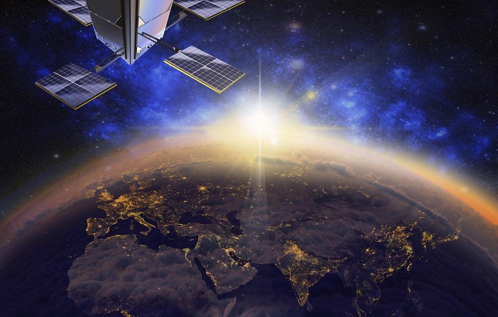 EU space programme [EU Legislation in Progress]