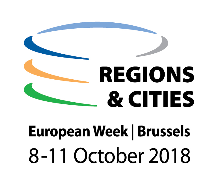 EPRS at the European Week of Regions and Cities – empowering through knowledge