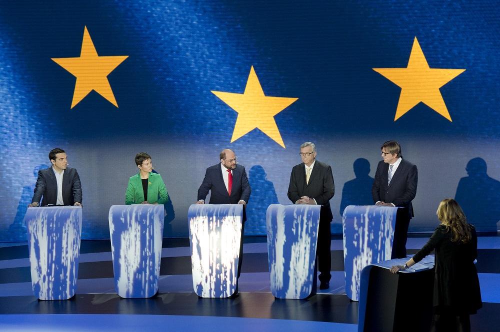 European Parliament Plenary Session, November I 2018