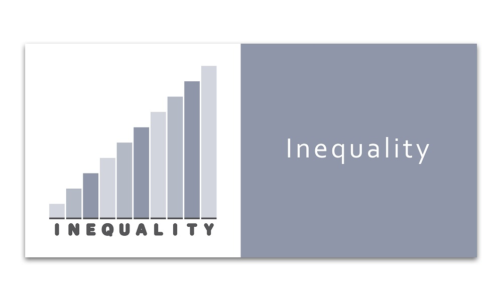 Inequality [What Think Tanks are thinking]