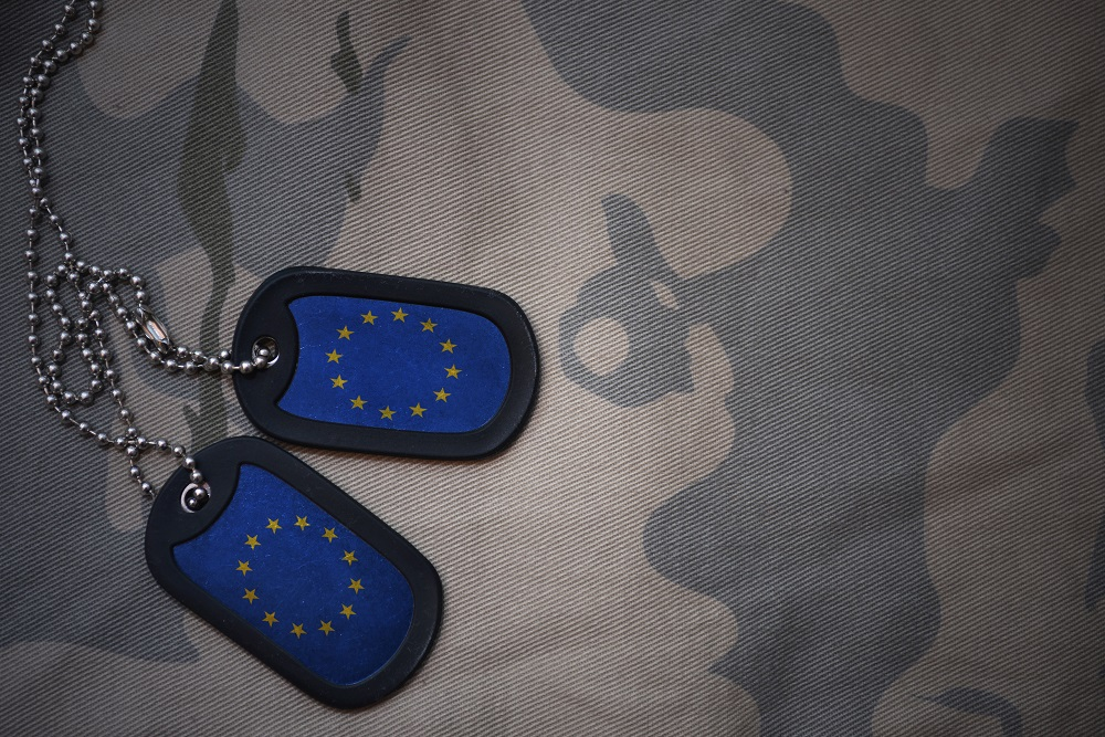 What measures is the European Parliament taking to combat terrorism?