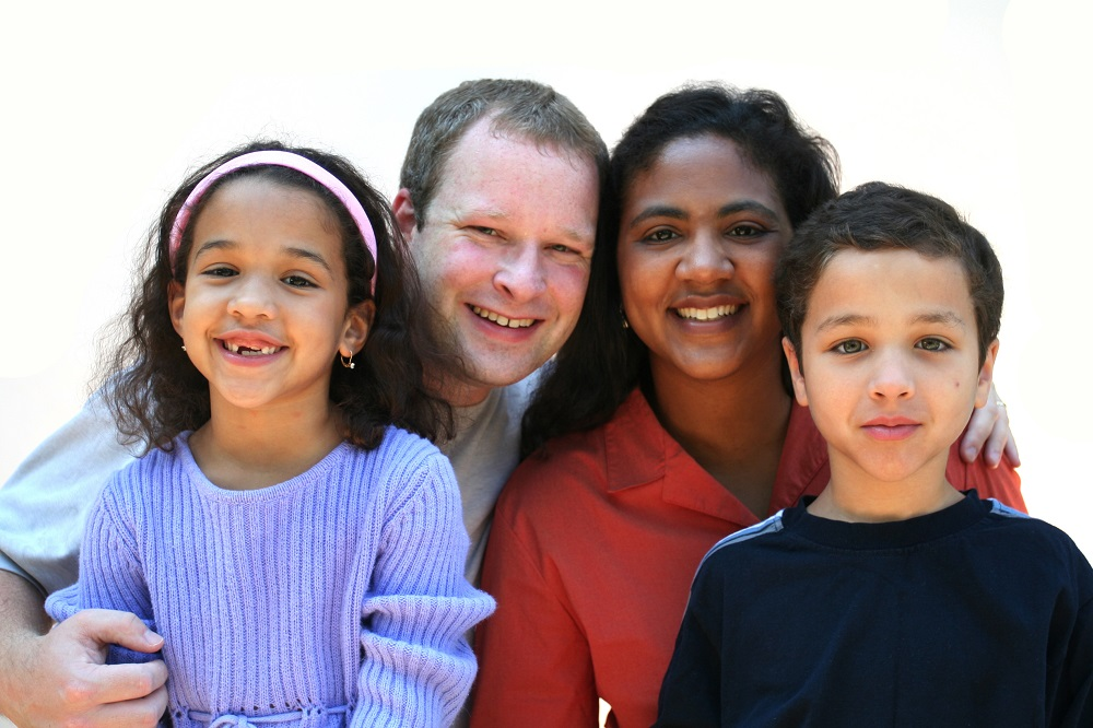 Families with mixed nationalities [What Europe does for you]
