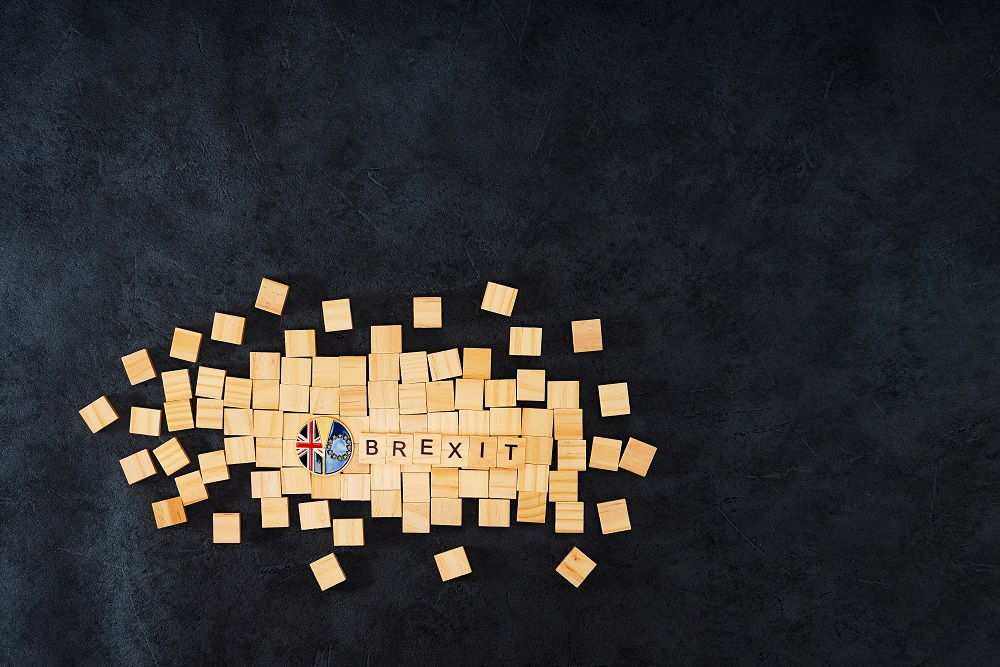 Brexit: The endgame? [What Think Tanks are thinking]