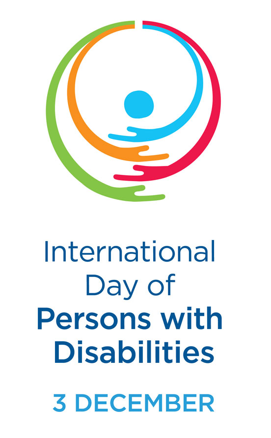 International Day of Persons with Disabilities – Leave no woman behind