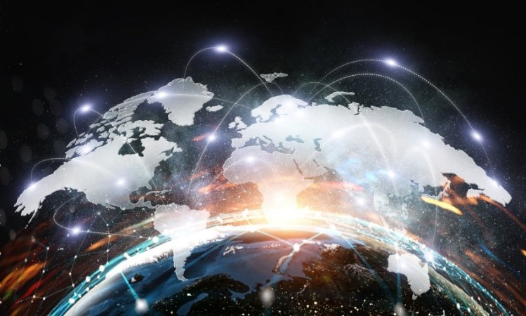 Global networking business