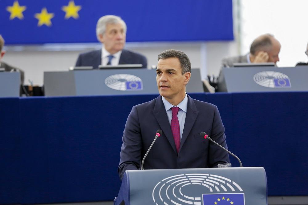 Plenary round-up – Strasbourg, January I 2019