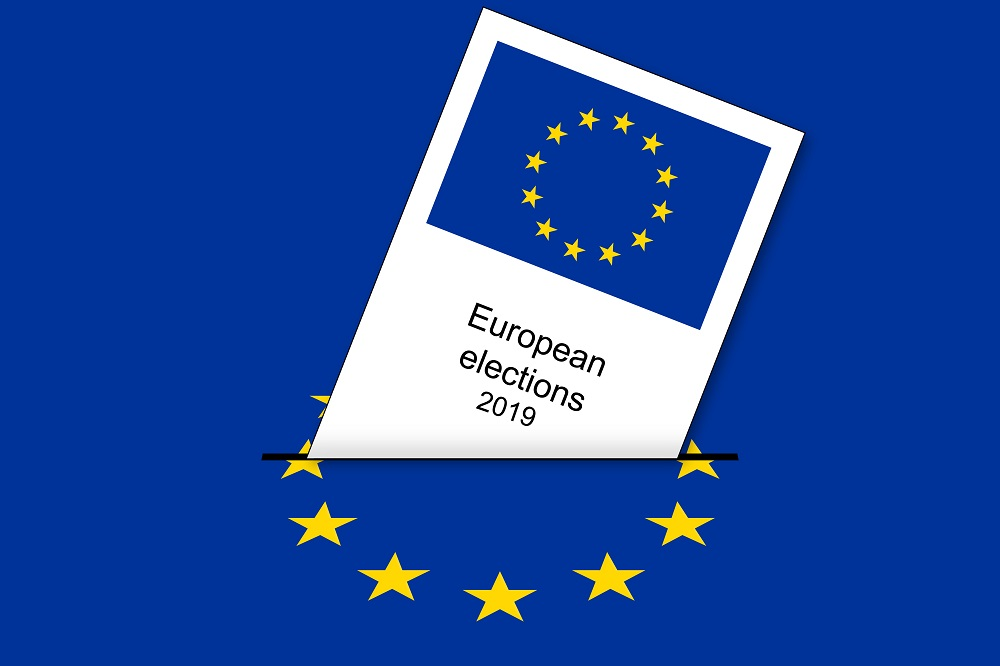 European elections [What Think Tanks are Thinking]