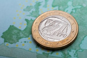 Griechenlandkrise Europa
