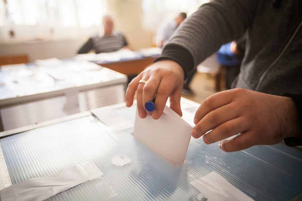Election observers [What Europe does for you]