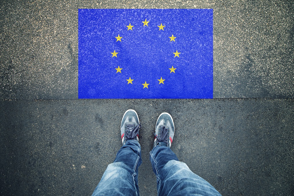 Legal migration to the EU
