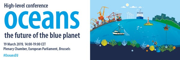 High-level conference on Oceans