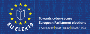 cyber security in EU elections