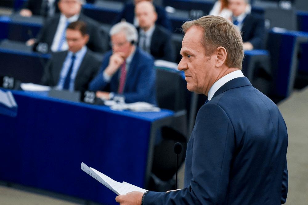 Plenary round-up – Strasbourg, March II 2019