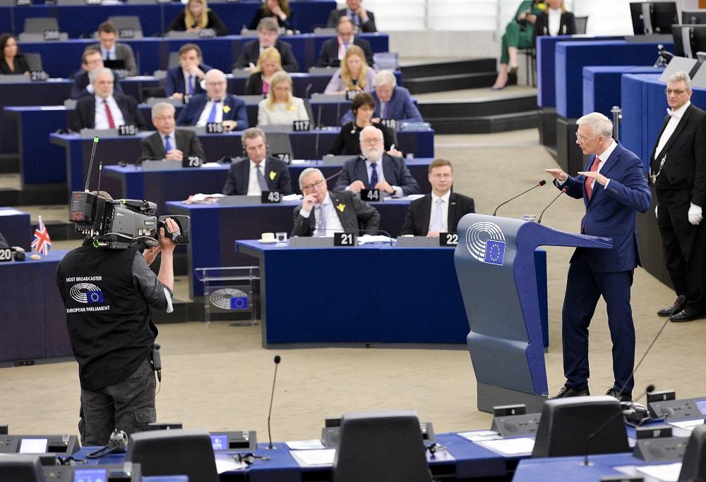 Plenary round-up – Strasbourg, April II 2019