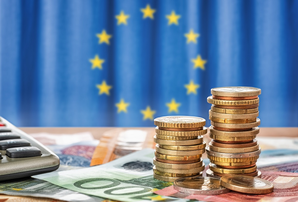 How the EU budget is spent: Spending programmes under the 2014-2020 Multiannual Financial Framework