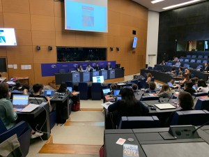 first edition of the European Youth Science and Media Days (#eysmd2019)