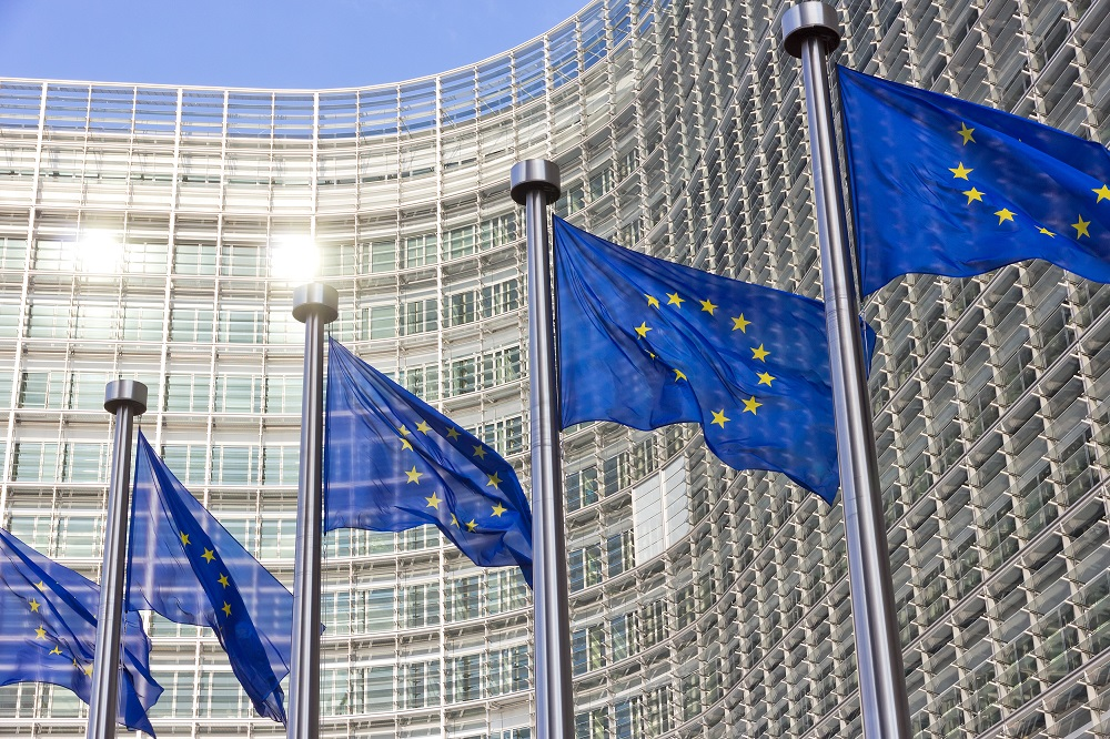 EU challenges at a time of transition [What Think Tanks are thinking]