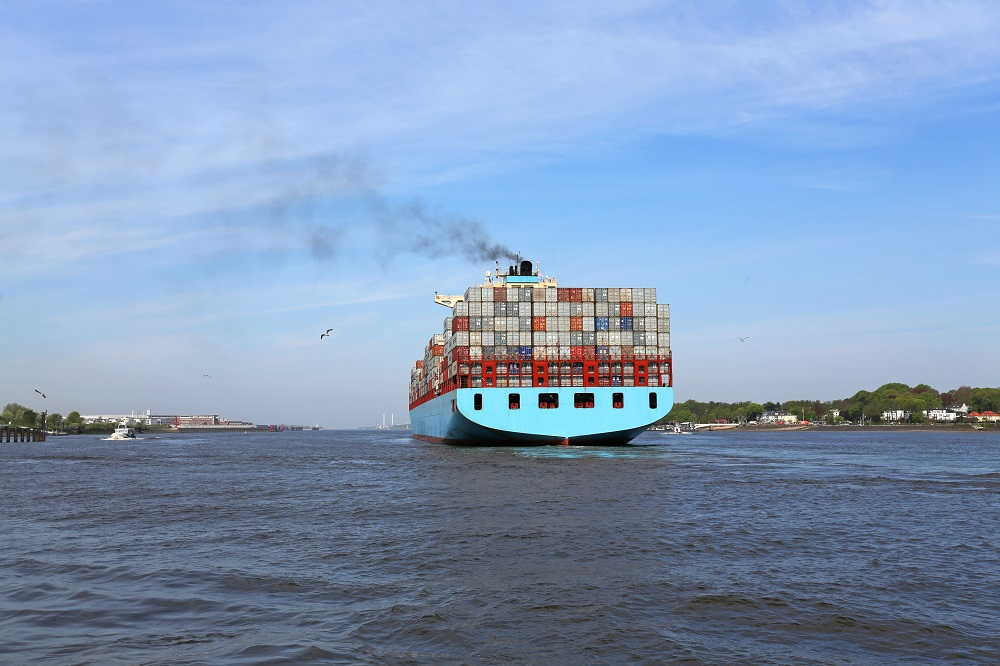 Monitoring, reporting and verification of CO2 emissions  from maritime transport [EU Legislation in Progress]