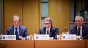 European Council