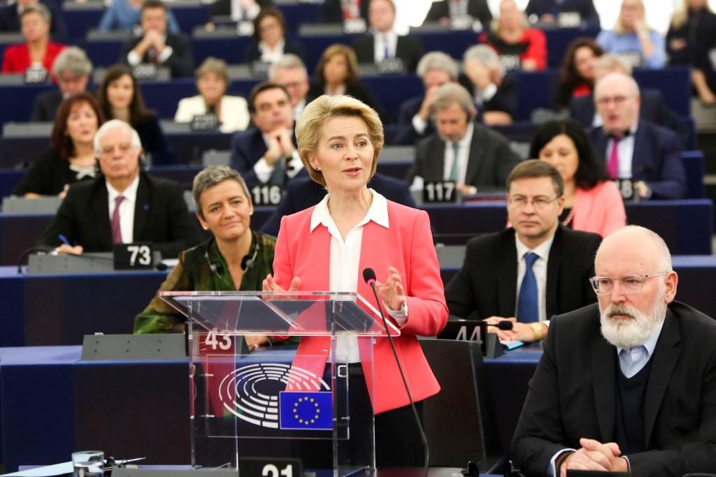 Plenary round-up – Strasbourg, November II 2019