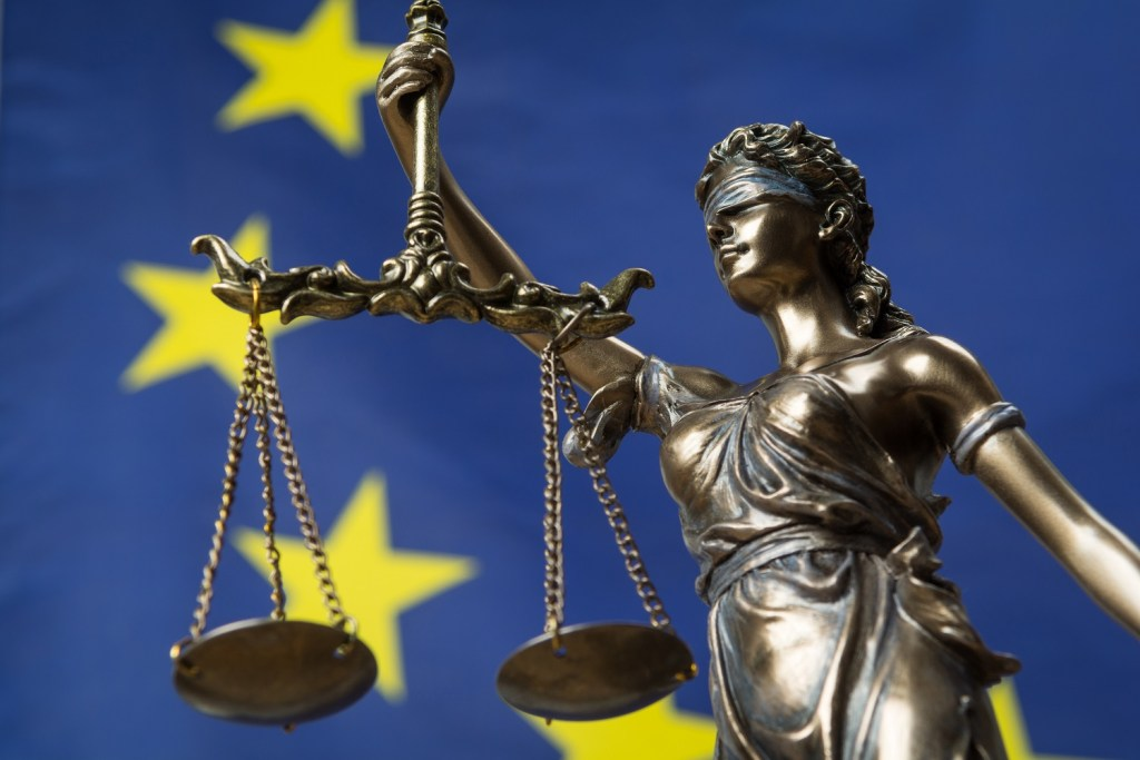 Rule of law [What Think Tanks are thinking]