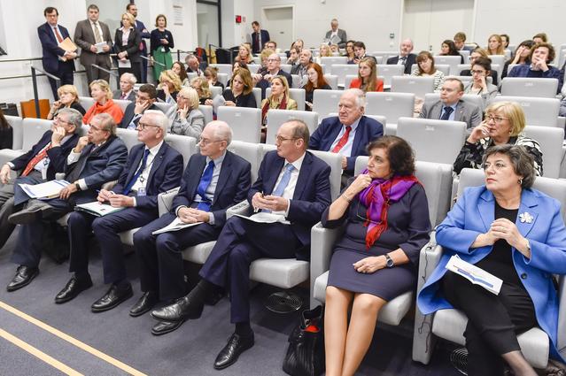 'EU institutional dynamics: Ten years after the Lisbon Treaty'