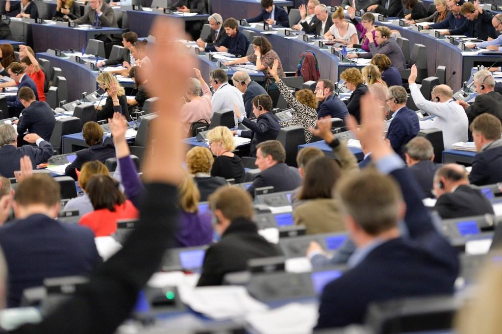 Parliament's right of legislative initiative [Policy podcast]