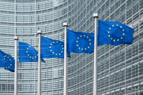 European Commission Work Programme for 2020
