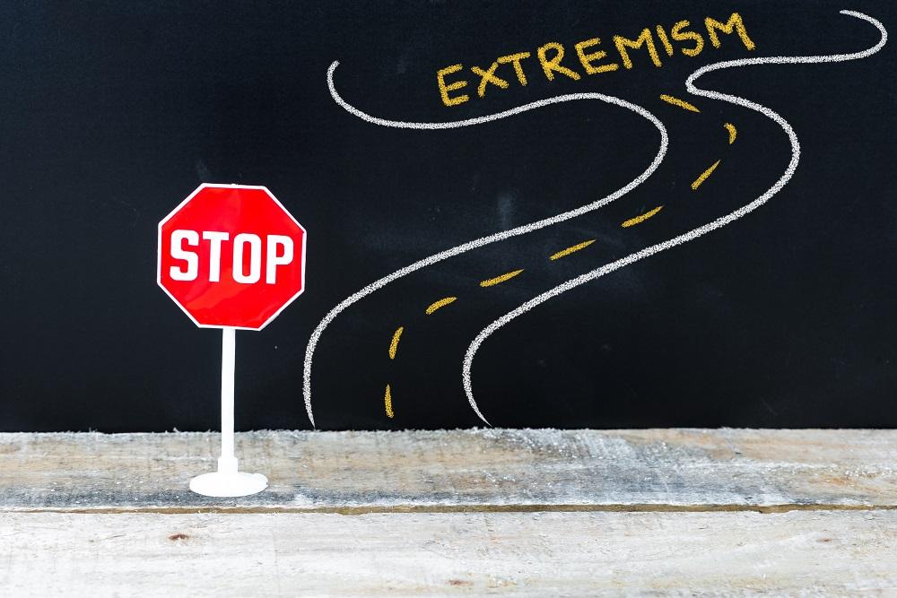 Citizens' enquiries on the European Citizens' Initiative 'Stop extremism'